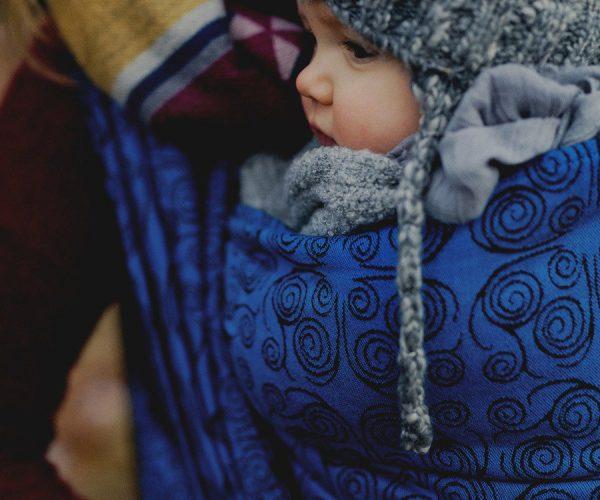 dragen-draagzak-draagdoek-herfst-winter