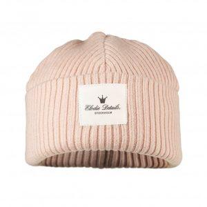elodie-details-wool-cap-muts-powder-pink