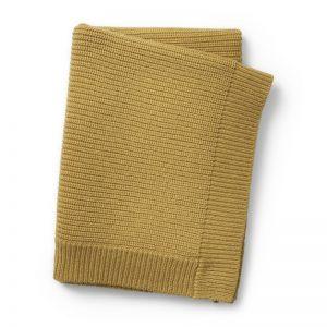 elodie-details-gebreide-wollen-deken-gold