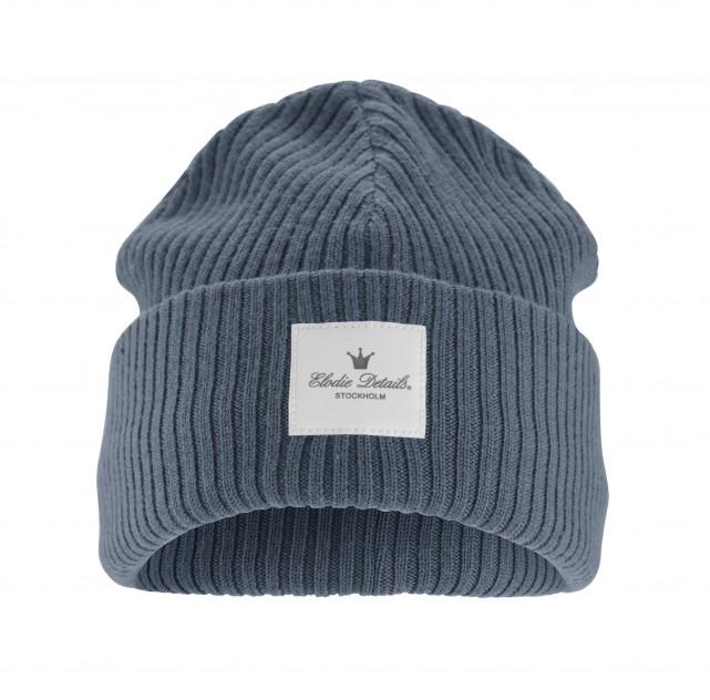 elodie-details-wool-cap-blue