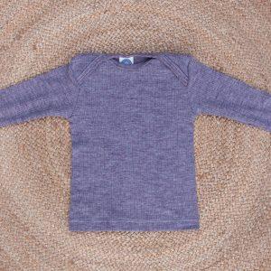 cosilana-wol-zijde-shirtje-paars
