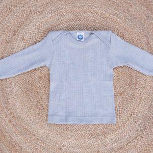cosilana-wol-zijde-shirtje-grijs