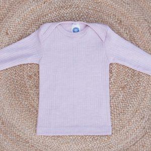 cosilana-wol-zijde-shirtje-roze