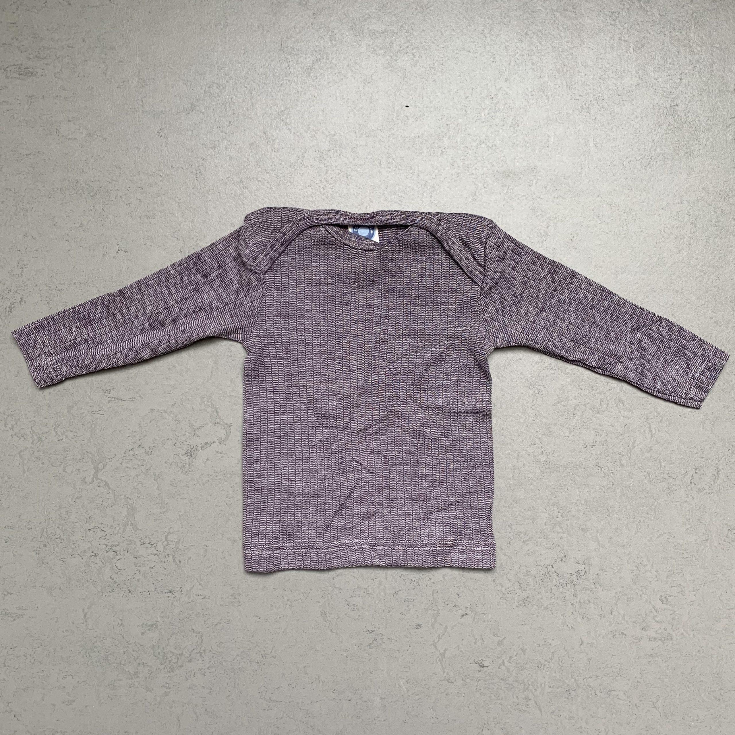 cosilana-wol-zijde-shirt-paars