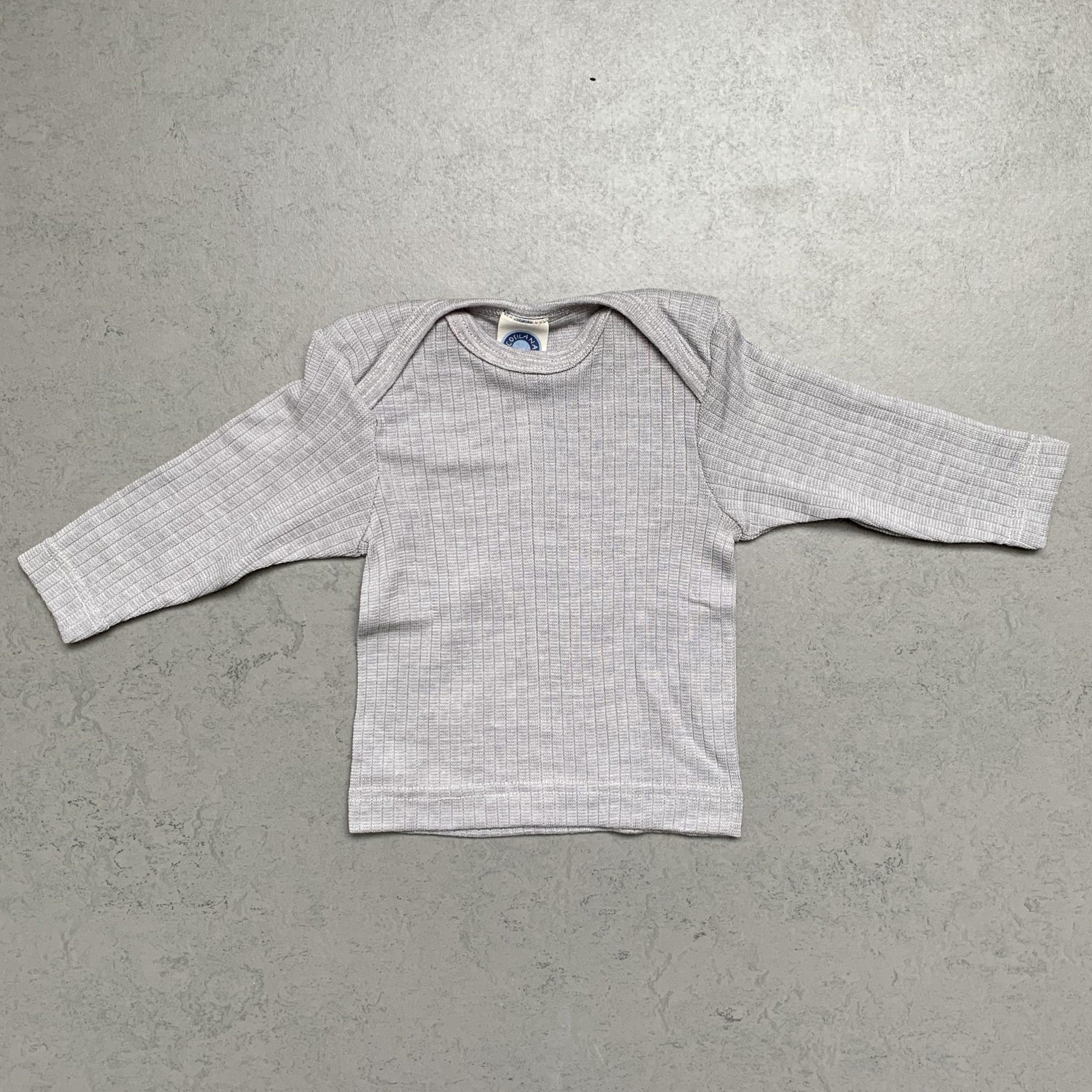 cosilana-wol-zijde-shirt-grijs
