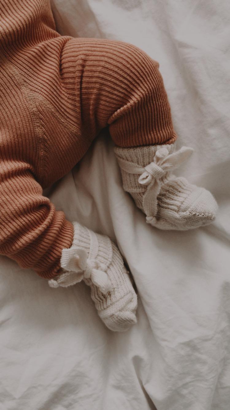hirsch-natur-wollen-baby-slofjes