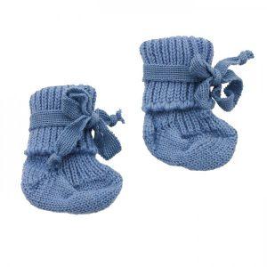 hirsch-natur-wollen-baby-slofjes-blauw