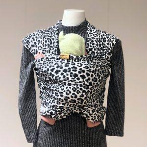 bam-boe-draagdoek-panter-luipaard-print