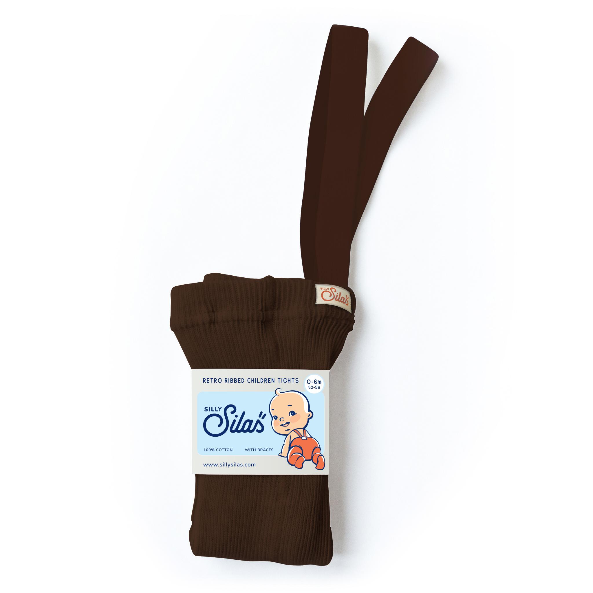 silly-silas-maillot-met-bretels-bruin