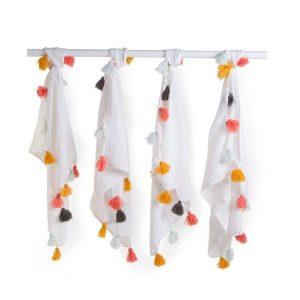 childhome-hydrofiele-doeken-met-pompons