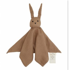 konges-slojd-knuffel-baby-rabbit-almond