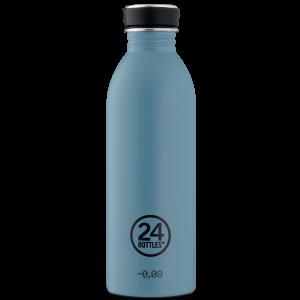 24bottles-rvs-drinkfles-urban-bottle-powder-blue